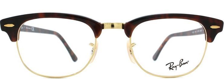 monturas ray ban para gafas graduadas