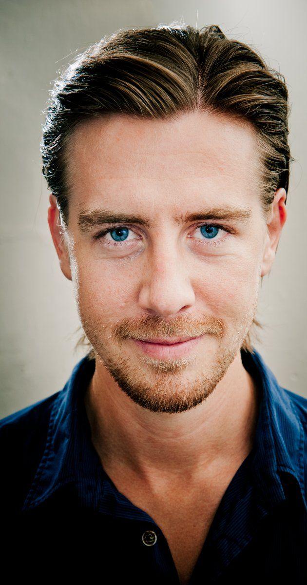 Pictures Photos Of Pal Sverre Hagen Handsome Actors Celebrity Portraits Actors