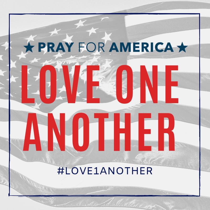 National Day Of Prayer Pray For America First Love Prayers