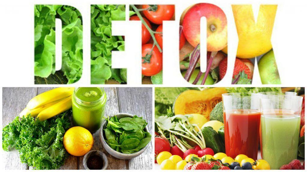 detoxifiere dieta