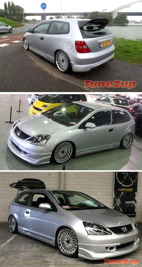 2003 Honda Civic Si Ep3 Specs : honda, civic, specs, Honda, Civic:, Civic, Parts