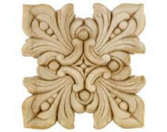 Items Similar To Furniture Parts Wood Ornaments Wood Mouldings