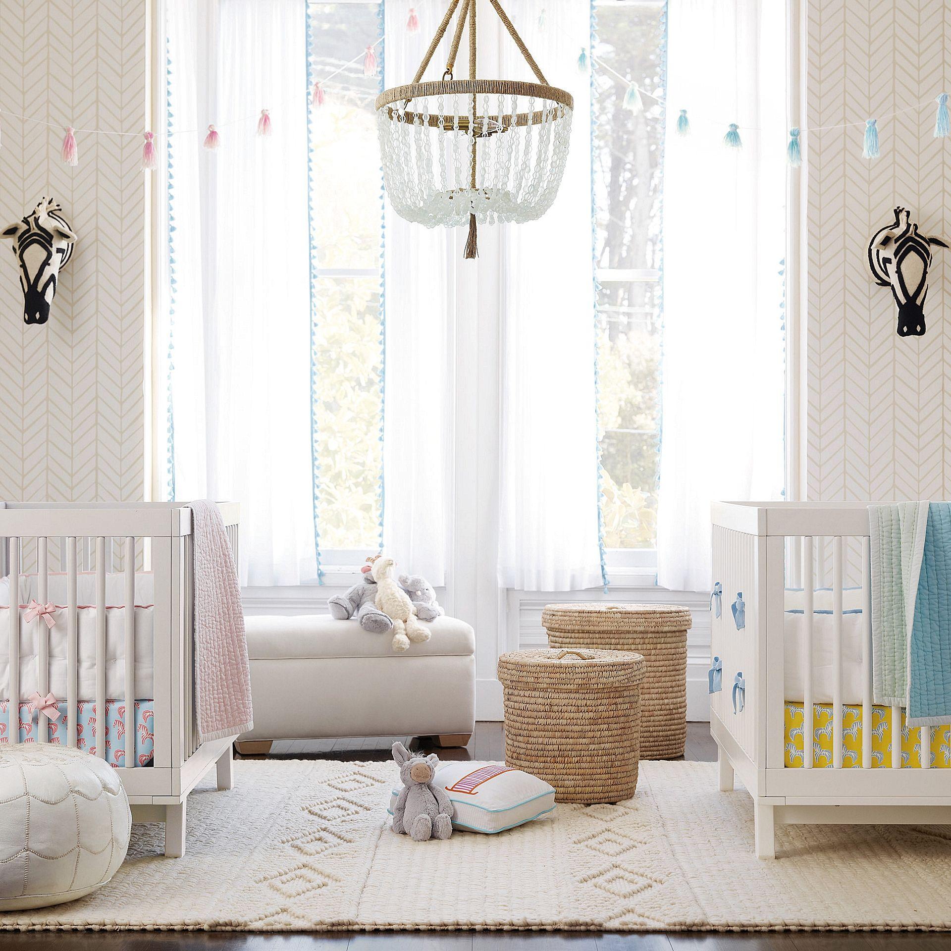 Best Hudson Crib Serena Lily Nursery Kids Room 400 x 300