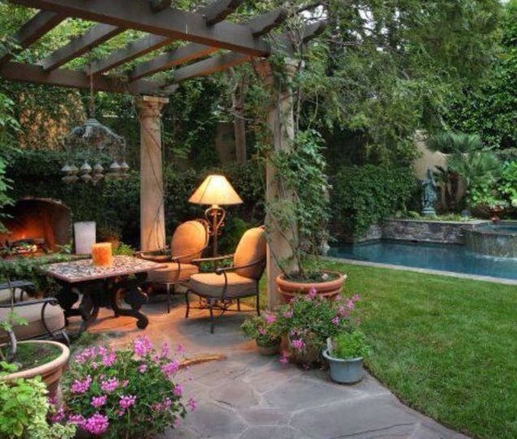 48 Outstanding Summer Porch Decoration Ideas For Your