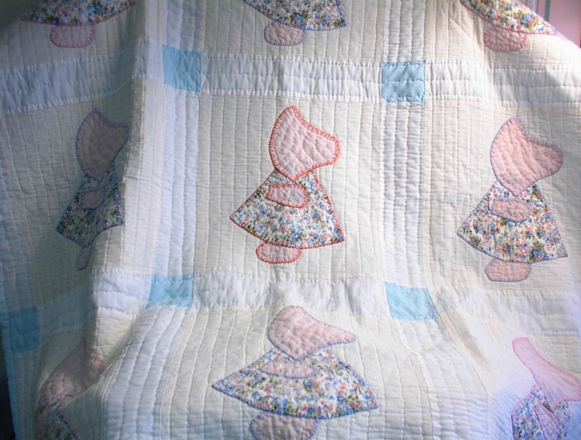 Baby crib quilt patterns free - Little Girl Quilt Patterns Estate Dispersal Service Quilts