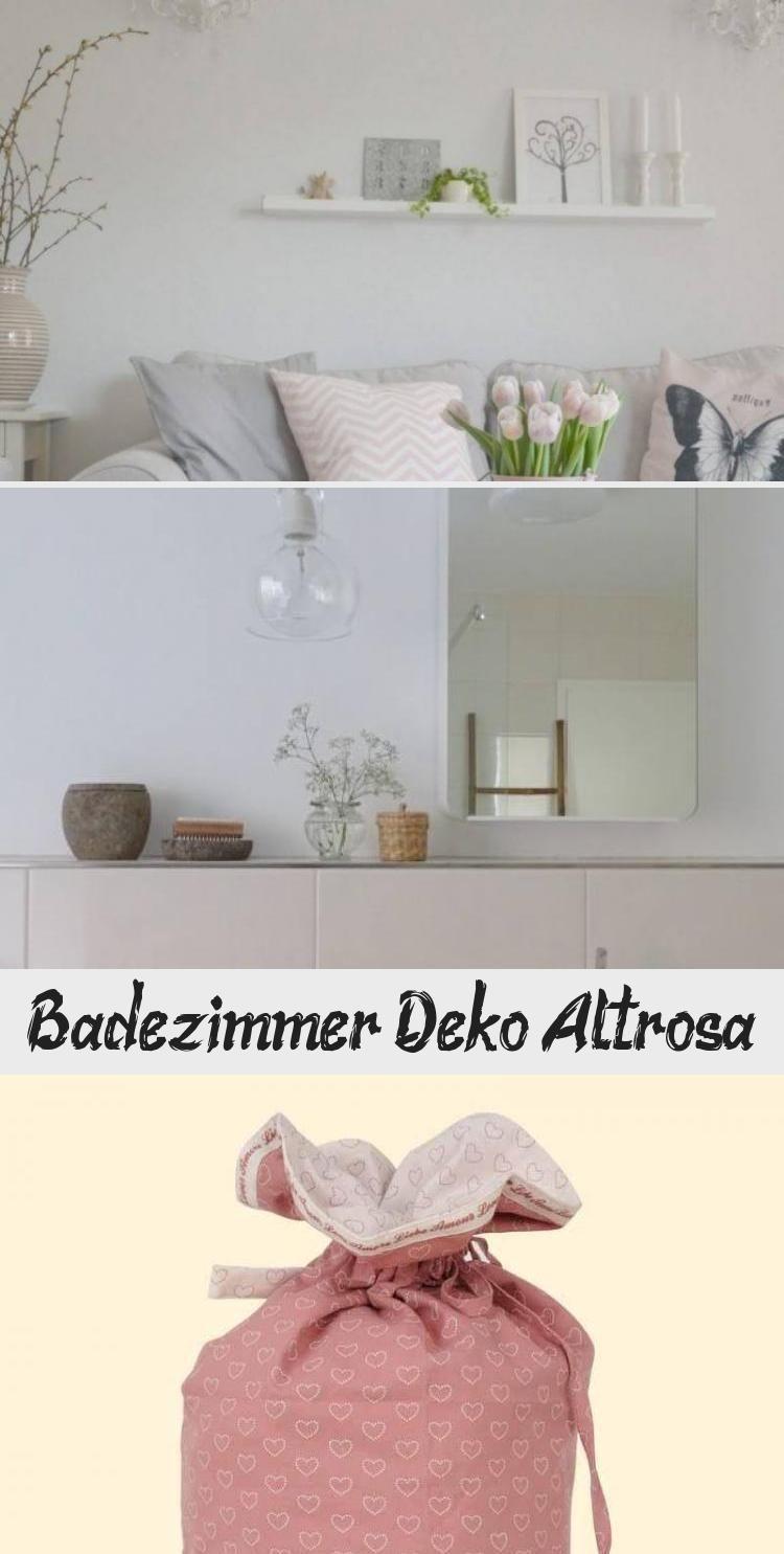 Badezimmer Deko Altrosa | Badezimmer streichen, Badezimmer ...