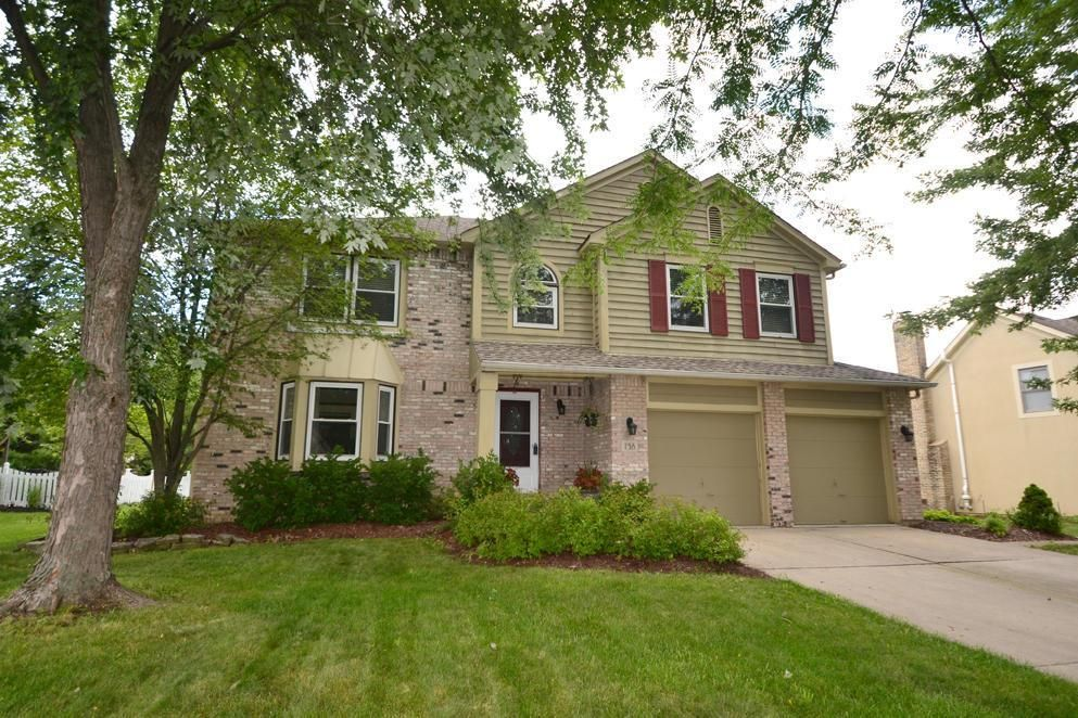 758 Westray Dr Westerville Oh 43081 234900 Listing 214031856