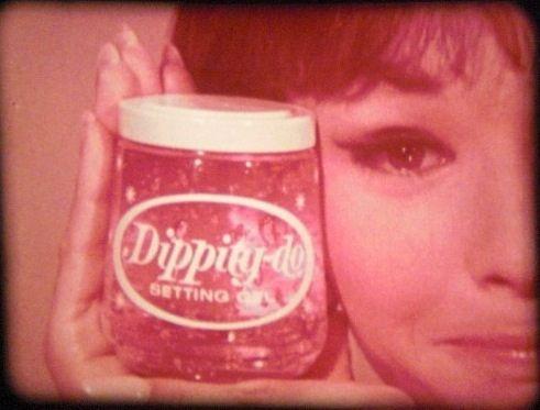 Dippity Do...Brings me back.