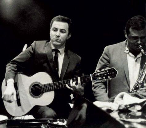 Joao Gilberto Stan Getz Gilberto Musica Popular Brasileira
