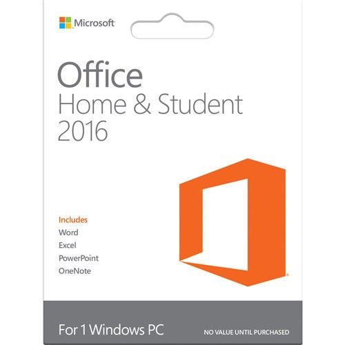 Office Home & Student 2016 Crack Free Product Keys A