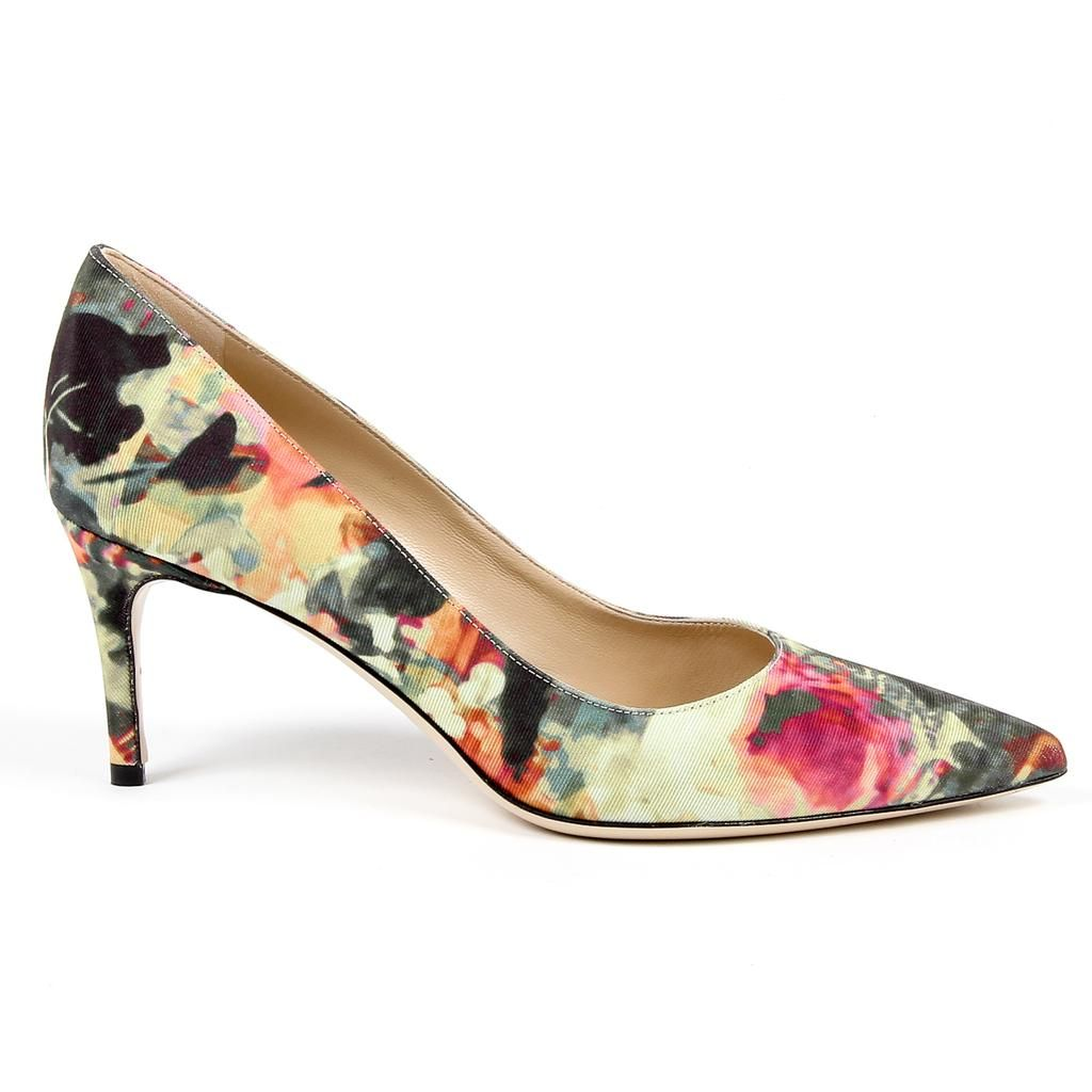 Andrew Charles New York By Andy Hilfiger Womens Pump