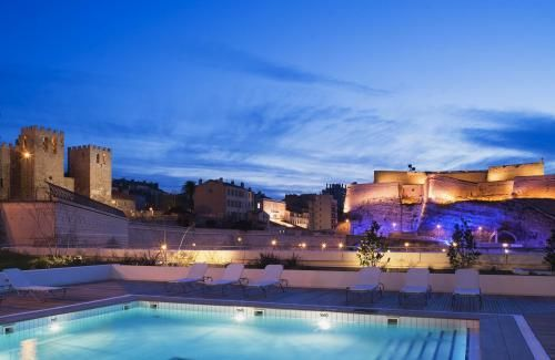Awesome Rooftop Swimming Pool At Radisson Blu Vieux Port In Marseille, France  Http://