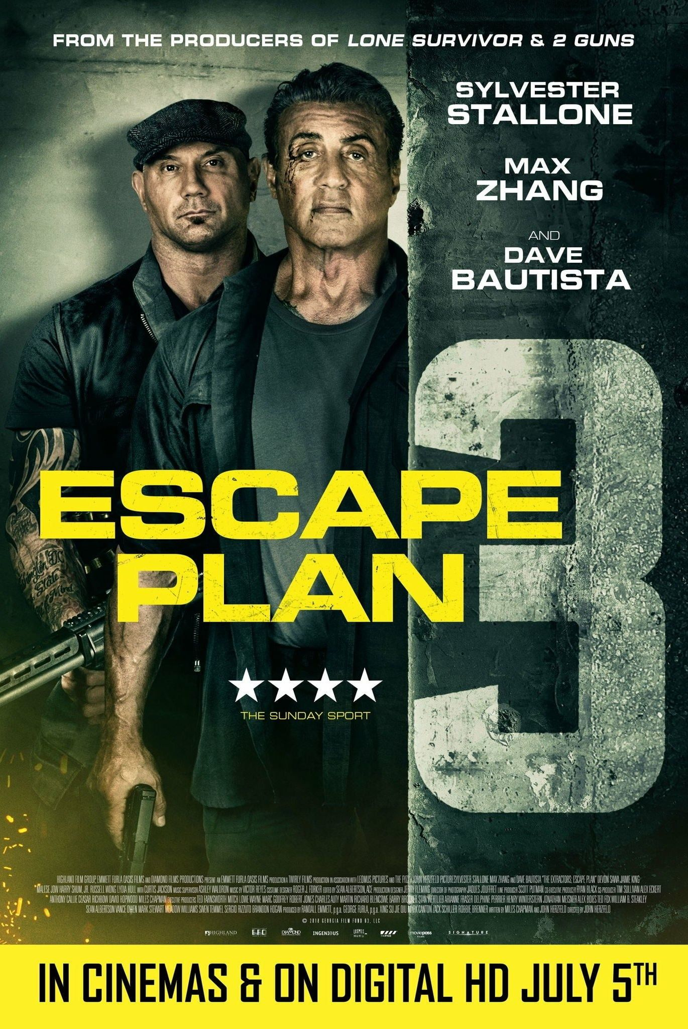 Voirfilms Voir En Streaming Evasion 3 Regarder En Ligne Description The Plan Film Kota Cyberpunk