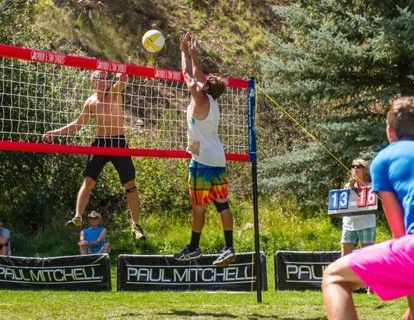 Motherlode Annual Volleyball Tournament Volleyball Tournaments Volleyball Warriors Game