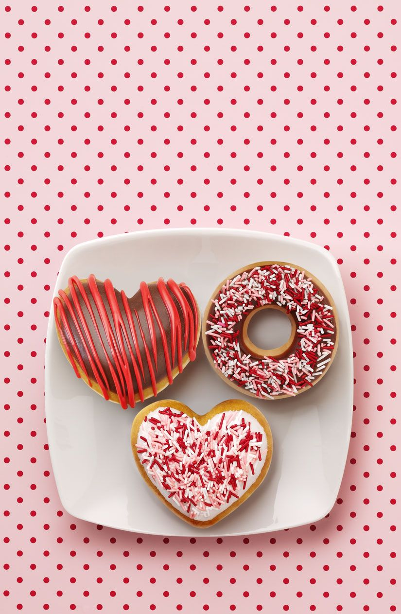 Celebrate the Season of Love With Irresistible Heart and
