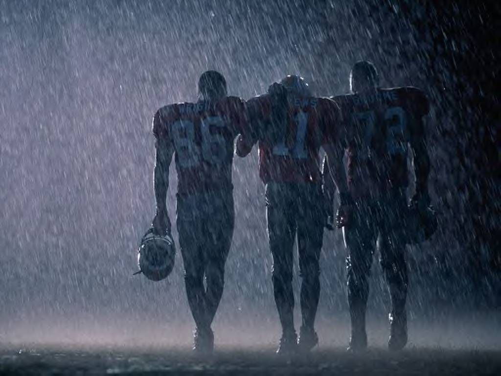 Pin By Retta Lewis On Rain Rainy Raining Pins Football Tattoo American Football Players Football Wallpaper
