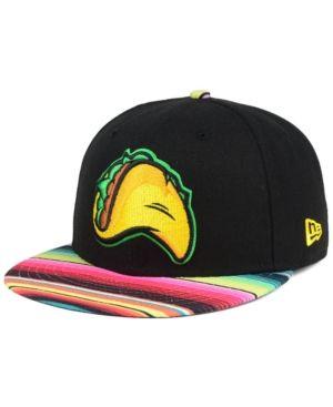 36006570de New Era Fresno Grizzlies Ac 59FIFTY Cap - Black 7 1/2 | Hats, Bonés ...