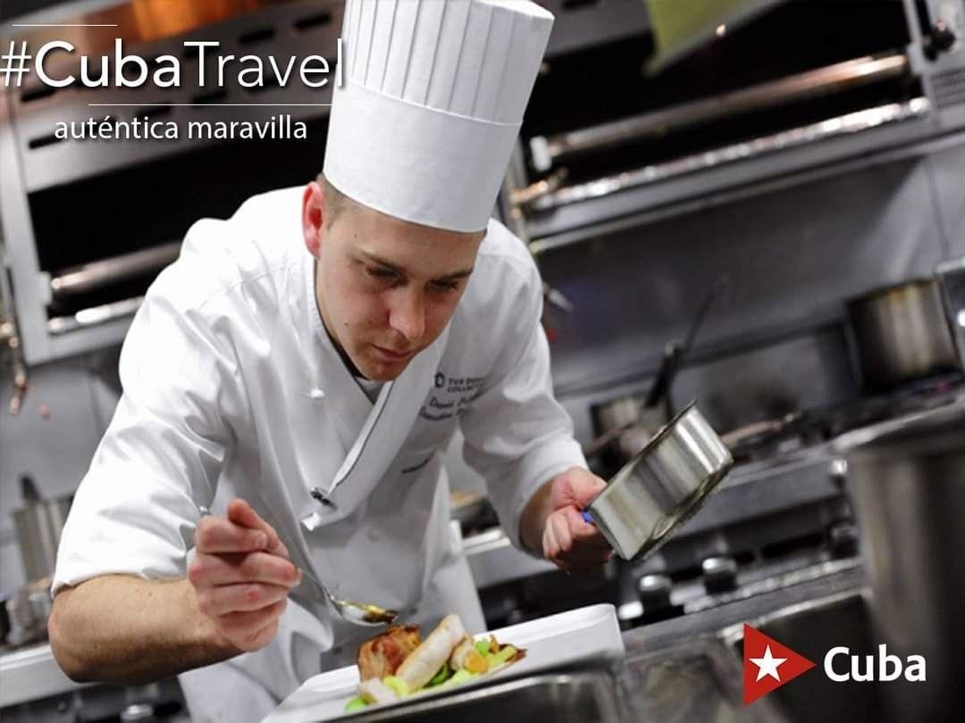 #Cuba #CubaTravel #Travel #TurismoSeguro #Beach #Playa #Turismo #Food