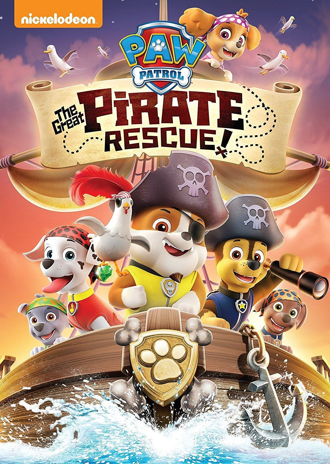 Paw Patrol The Great Pirate Rescue DVD - In Our Spare Time -  Paw Patrol The Great Pirate Rescue DVD #ad  - #DVD #EmjayAnthony #FinnWolfhard #GageMunroe #great #JackDylanGrazer #NoahJupe #patrol #Paw #pirate #rescue #rickandmorty #sofiavergara #spare #themaskedsinger #TheRealHousewives #Time