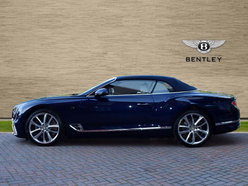Pin By Mohammed Jamal On Voiture Used Luxury Cars Luxury Cars Bentley Continental Gt Convertible