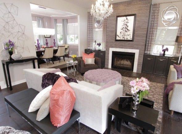 Season 3 Episode 6 - Samira and Shawn My dream home) Pinterest
