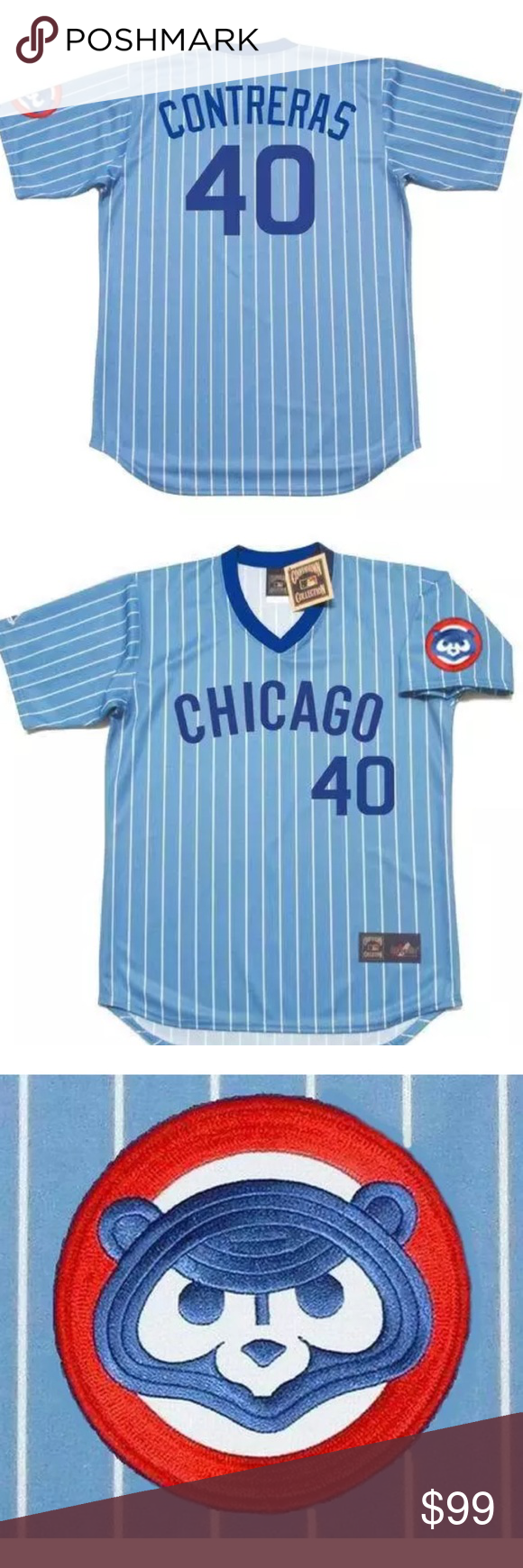 f60110da0b4  COMING AOON  Willson Contreras Cubs Throwbacks! Coming soon to.  Northsidechamps