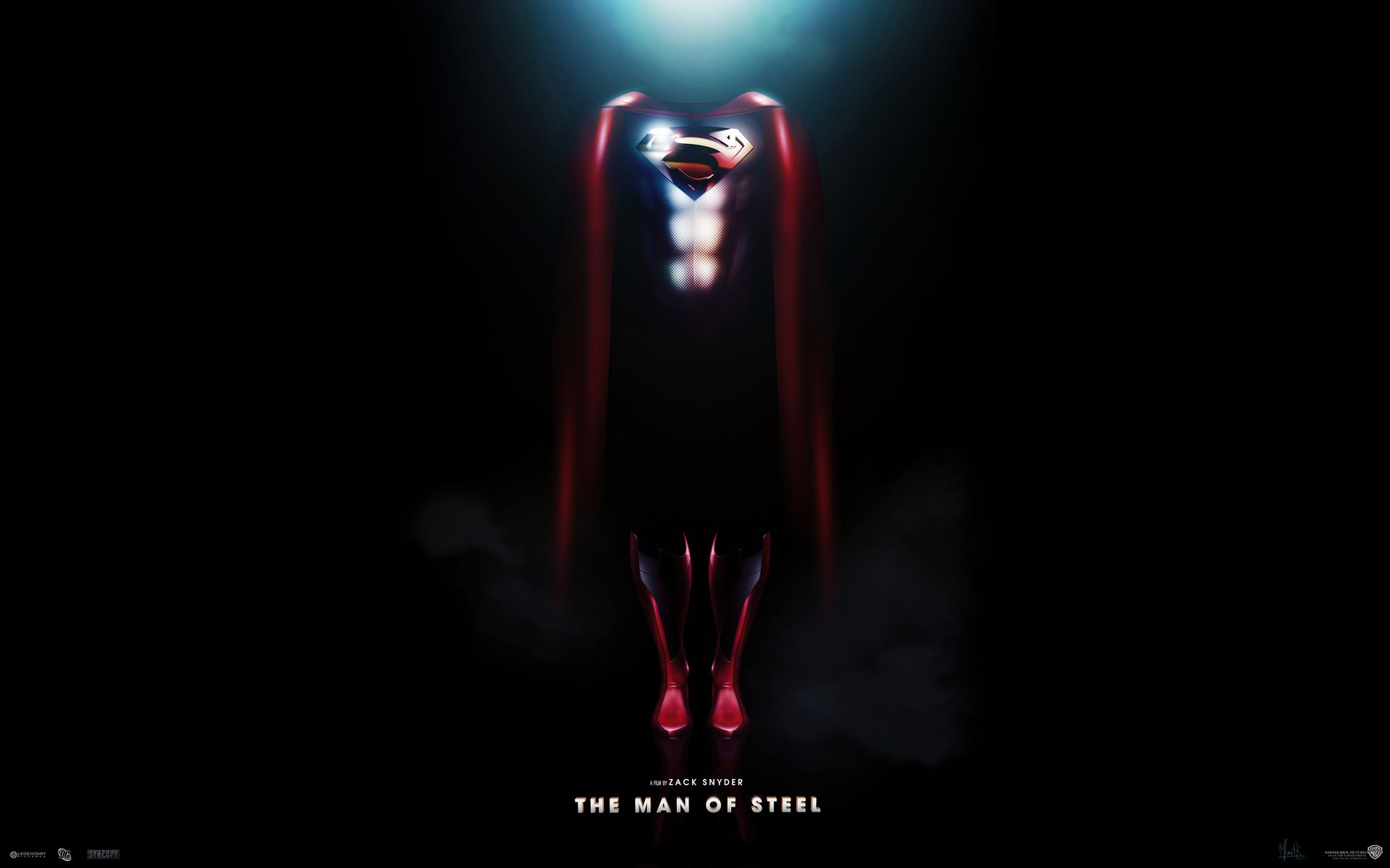 man of steel the