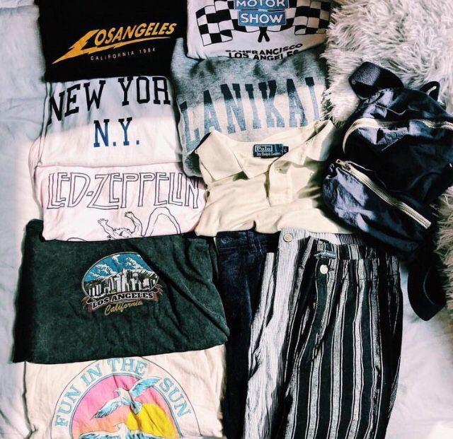 Vsco-kenziefreedman | ☆cute clothesss | Fashion outfits