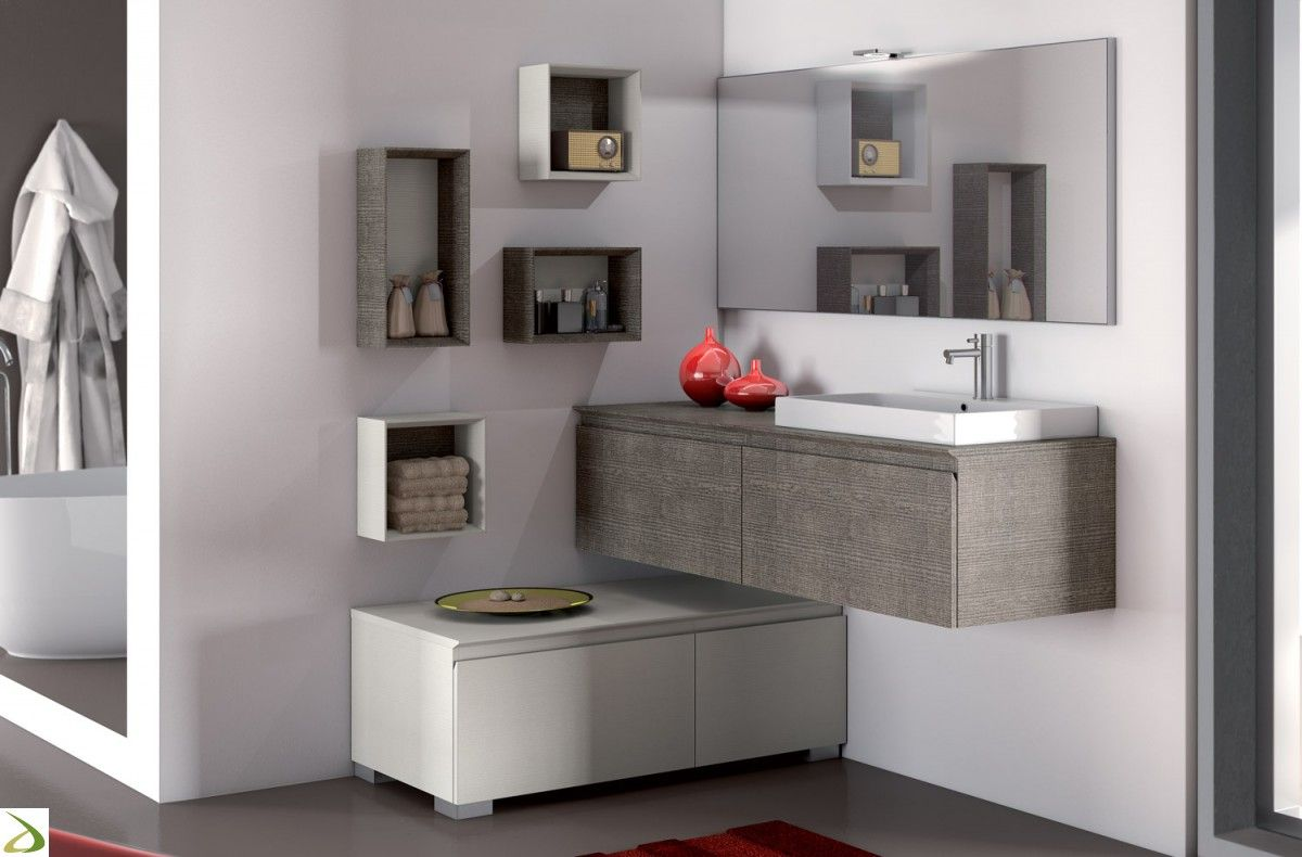 Bagno Squadra | Bagni | Pinterest | Bathroom, Dream bathrooms and Home