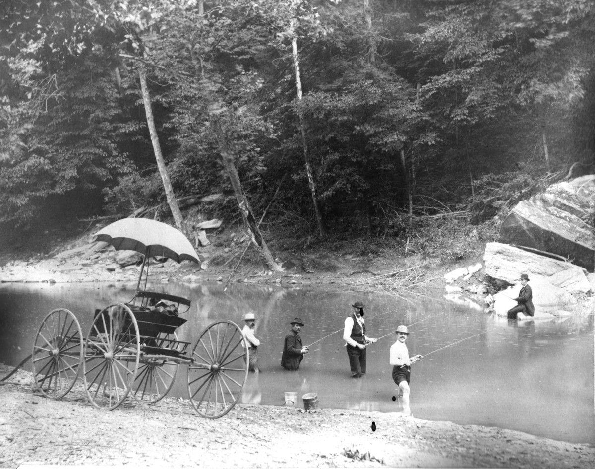 Celebration Thomas West Virginia In Downey S Bend Big Wheeling Creek Marshall County West Va West Virginia West Virginia History Virginia