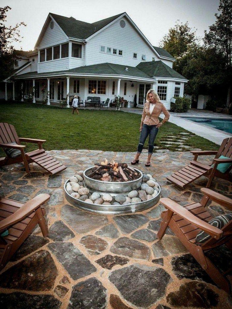 Photo of 25+ Inspiring DIY Fire Pit Plans & Ideas #diyfirepit #firepitplans #firepitideas…