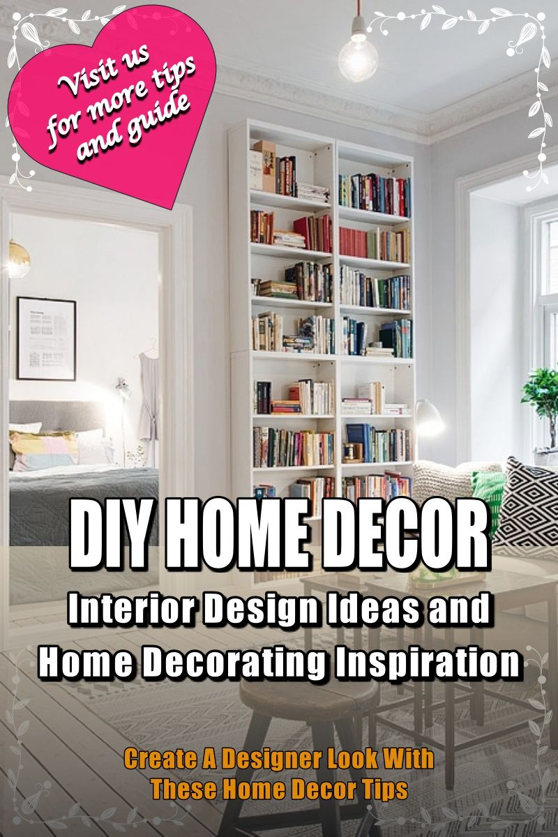 Great guide on how to fix your home   interior more info could be found at the image url easydiyhomedecor also decor ideas rh pinterest