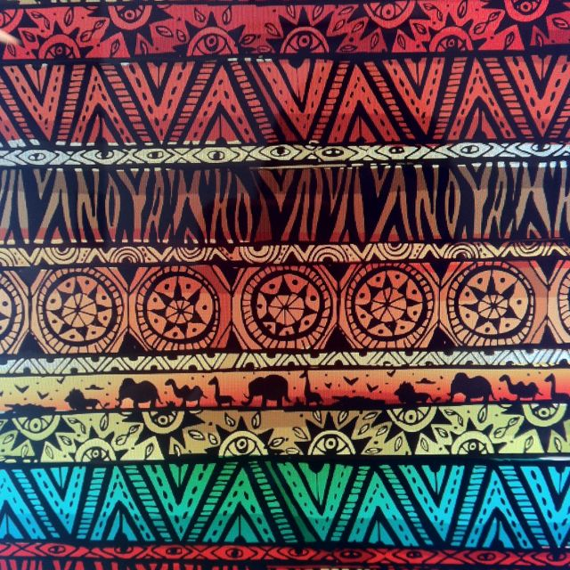 African pattern cute stuff in 60 Inspiration African Tribal Patterns