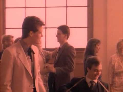 """""""As long as old men sit & talk about the weather, as long as old women sit and talk about old men..."""" I just remembered how much I LOVE THIS CHEESY '80S COUNTRY SONG! -- Randy Travis - """"Forever And Ever, Amen"""" (Video)"""