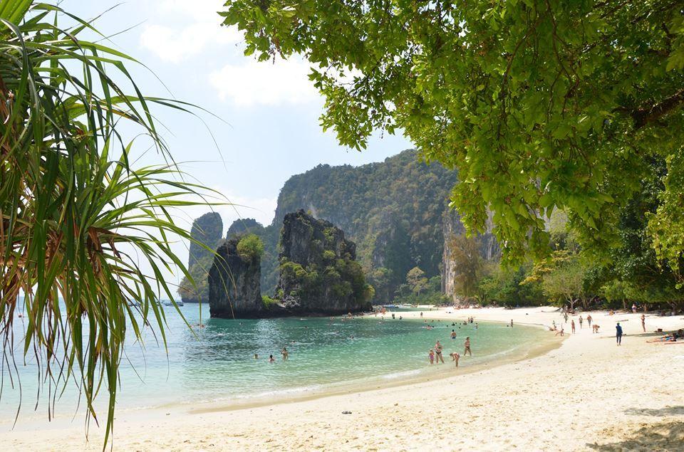 Koh Rong https://www.facebook.com/AsiaticaViaggio