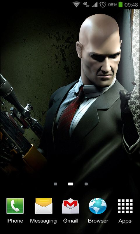 Hitman images hitman wallpapers HD wallpaper and background photos