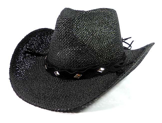 6c972bef6f Wholesale Children Adults Cowboy Hats Western Straw Hat Bulk Sale
