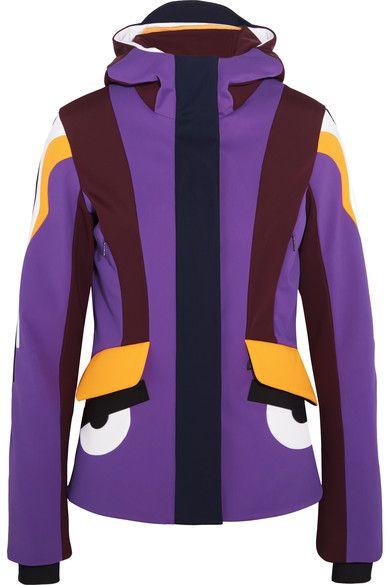 dbb69b0e60 FENDI Padded Ski Jacket.  fendi  cloth  ski