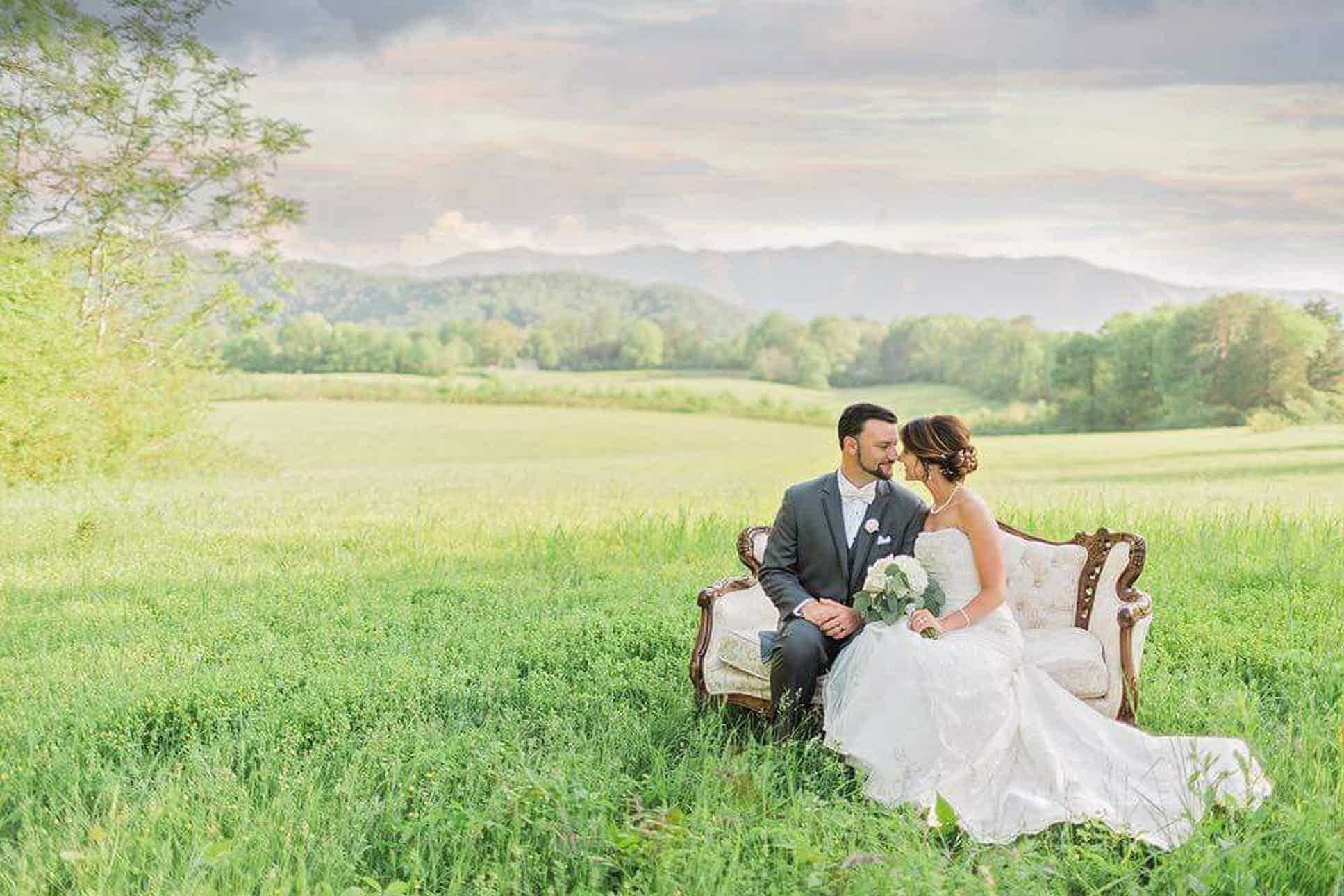 Tennessee Wedding Venues On A Budget Affordable Tennessee Wedding