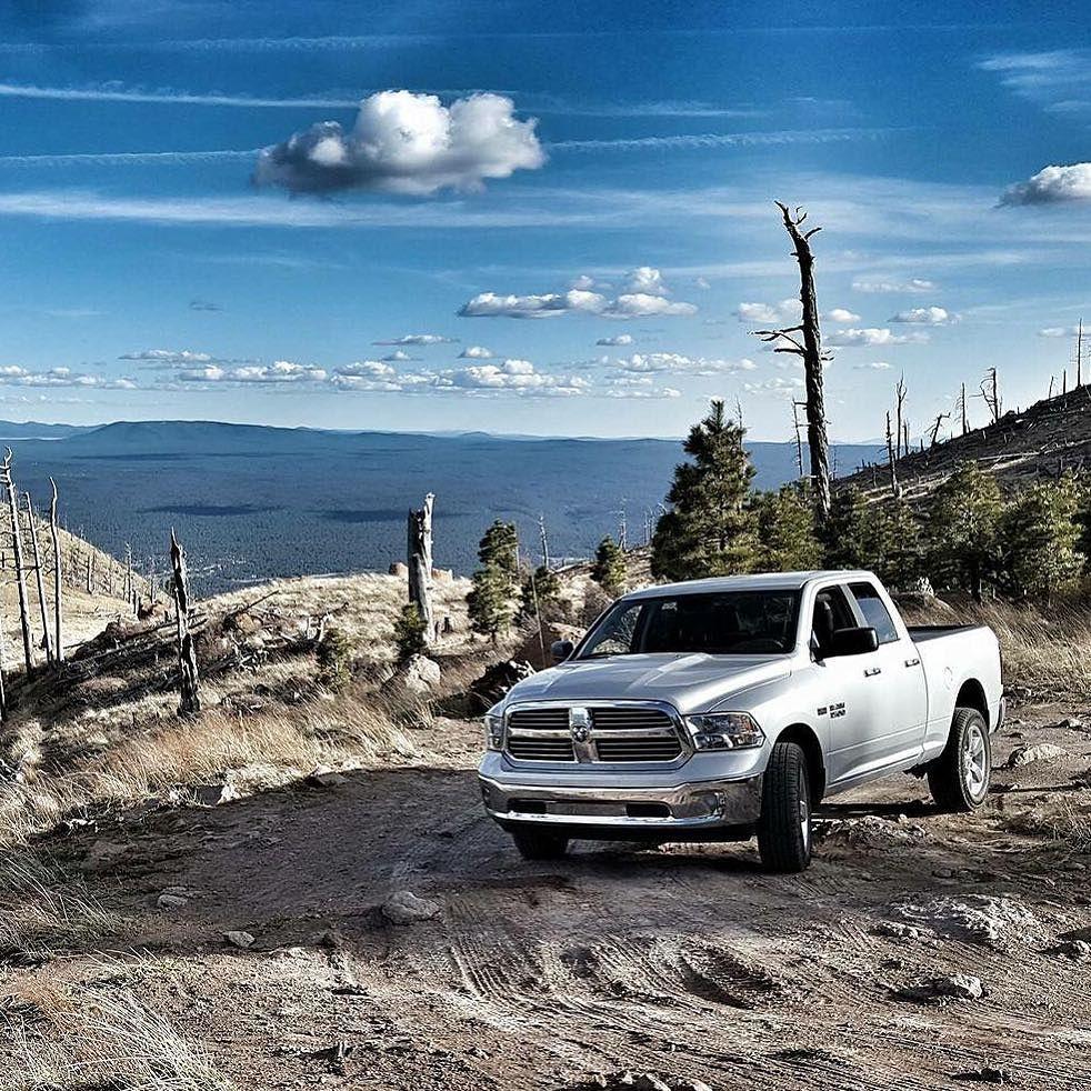 Pin By Eric Waddell On Dodge Trucks: Adventure? Were In. #RamLife (: Mac T.)