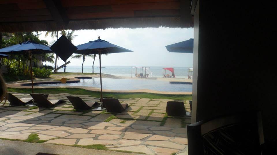 Dumaluan Beach Resort Map%0A Palm resort