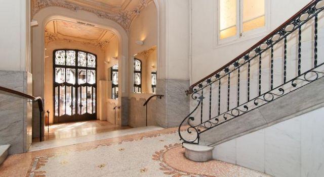 Montaber Apartamentos - #Apartments - $126 - #Hotels #Spain #Barcelona #L'Eixample http://www.justigo.org.uk/hotels/spain/barcelona/leixample/montaber-apartamentos_19968.html