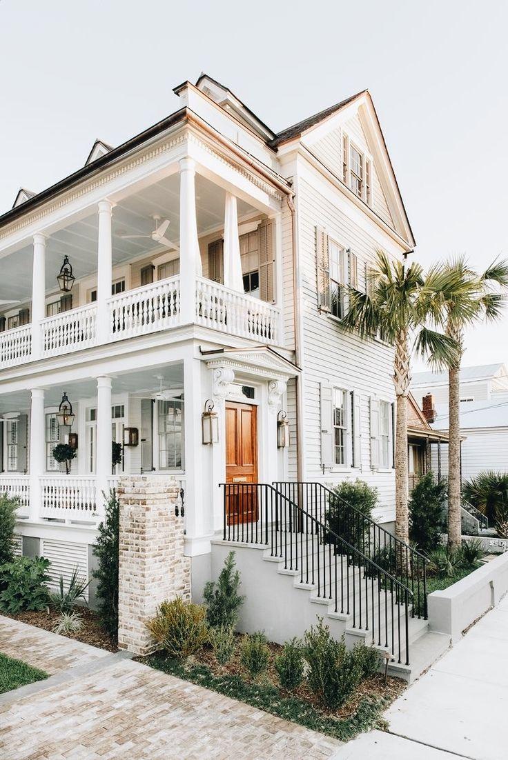 Beach House Exterior #housegoals