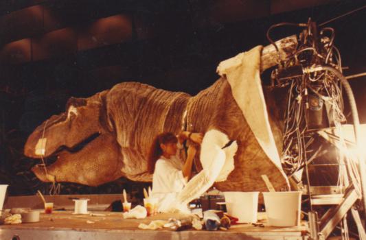 Épinglé par Jason Amigo sur Jurassic Park (avec images