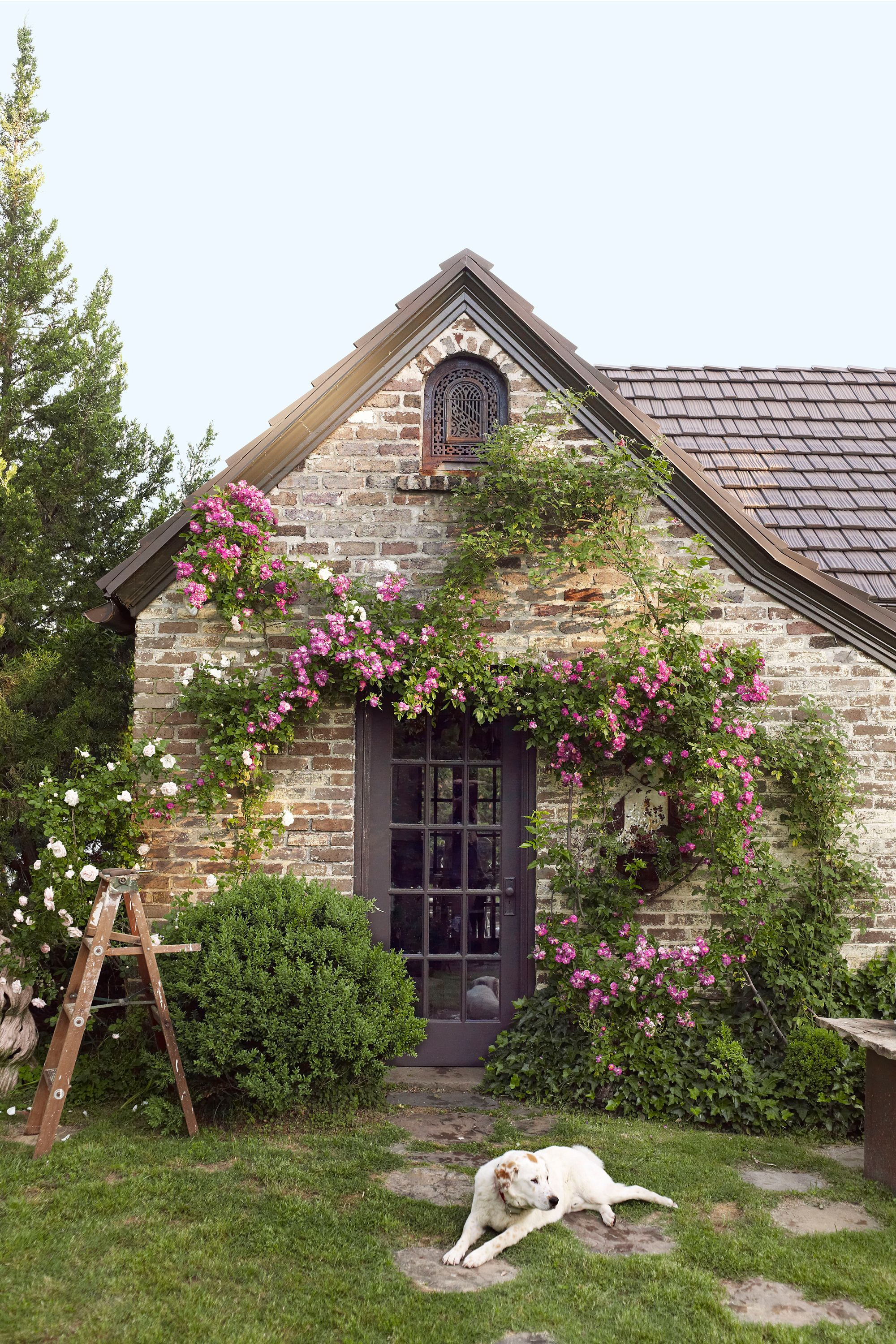 Step Inside This Beautiful Tudor House And Garden In