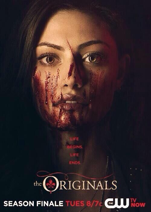 The Originals - Season Finale - Promotional Poster | The ...