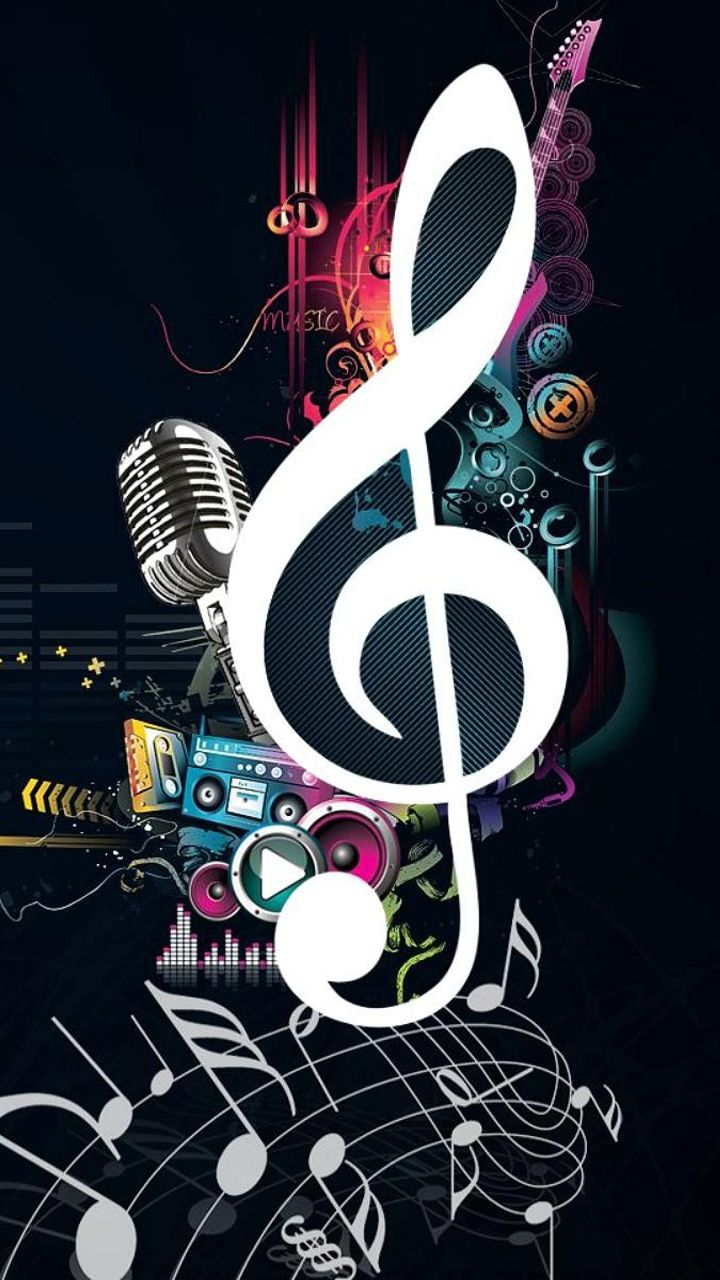 Samsung Galaxy S3 Wallpaper Music Edition Music Music