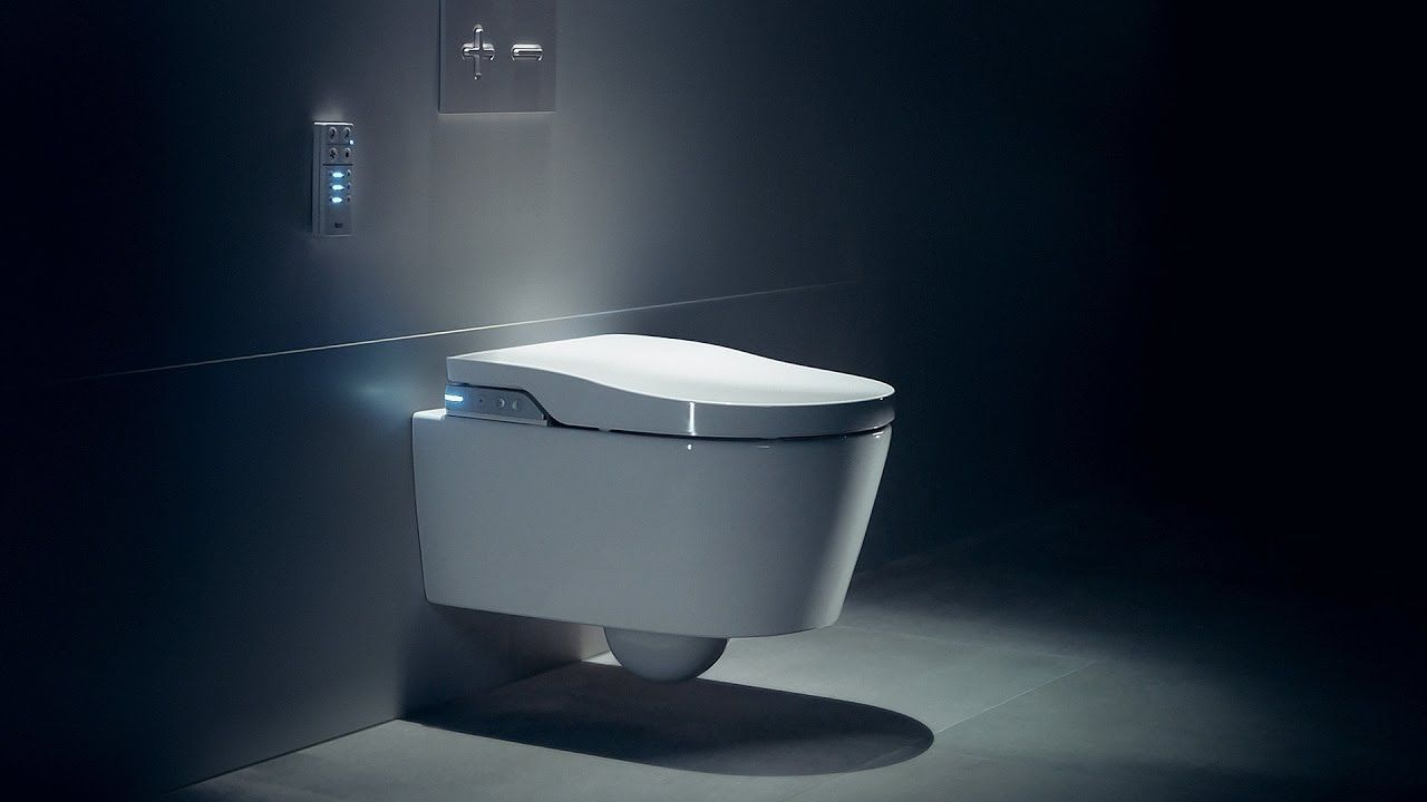 Pin De Apple En Bathroom Etcs En 2020 Aseos Griferia Bano Y