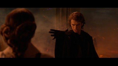 Star Wars Episode Iii Anakin Padme Screencap Star Wars Episodes Star War Episode 3 Star Wars