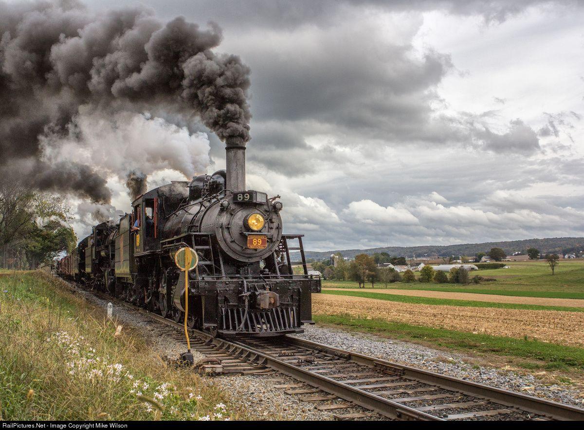 Train to colorado from pa - Src 475 Strasburg Rail Road At Strasburg Pennsylvania By Mike Wilson
